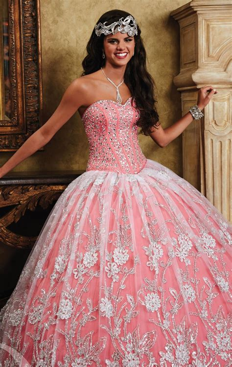 Quinceanera Collection 26765 Dress   MissesDressy.com