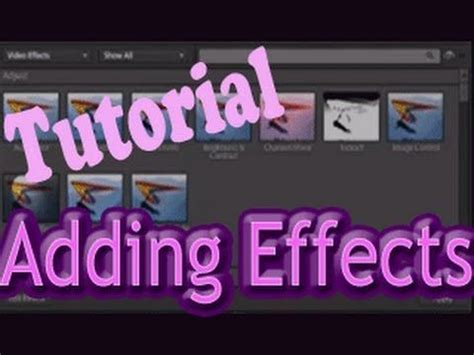 tutorial adobe premiere elements 10 17 best images about adobe premiere pro on pinterest