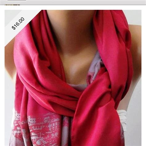 1000 images about different ways to tie a winter scarf on