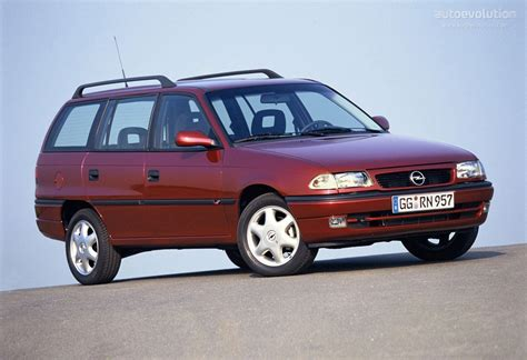 astra opel 1998 opel astra caravan 1994 1995 1996 1997 1998