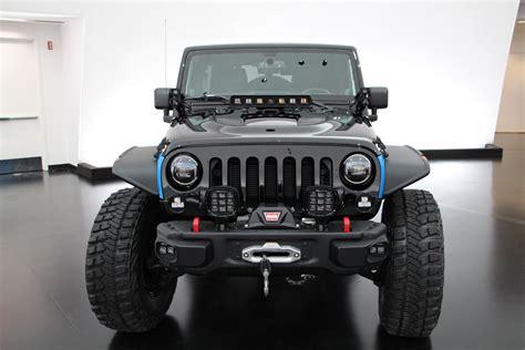 Lu Jeep Rx King jeep cj6a 50 y箟l sonra cj66 konsepti ile geri d 246 nd 252