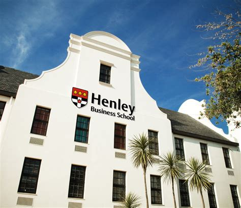 Accredited Mba Schools In South Africa by Henley Business School Design Indaba