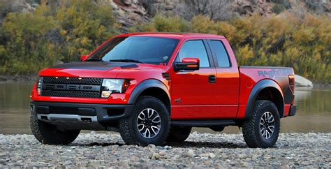 2013 Ford F-150 Raptor | Shifting Gears F 150 2013