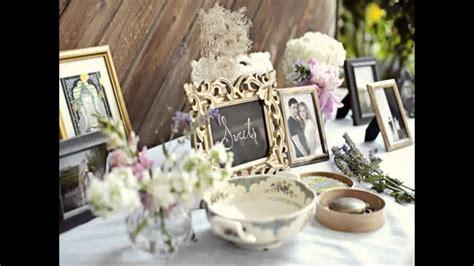 small home garden wedding ideas youtube