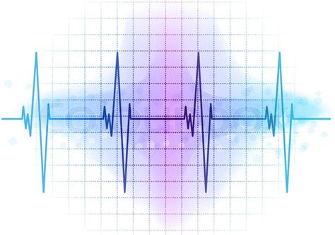 beat diagram pin heartbeat line clipart image search results on