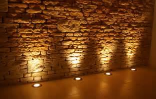 Floor Uplight up lights breathe design