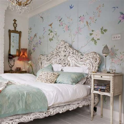 Vintage Room Decor 31 Sweet Vintage Bedroom D 233 Cor Ideas To Get Inspired Digsdigs