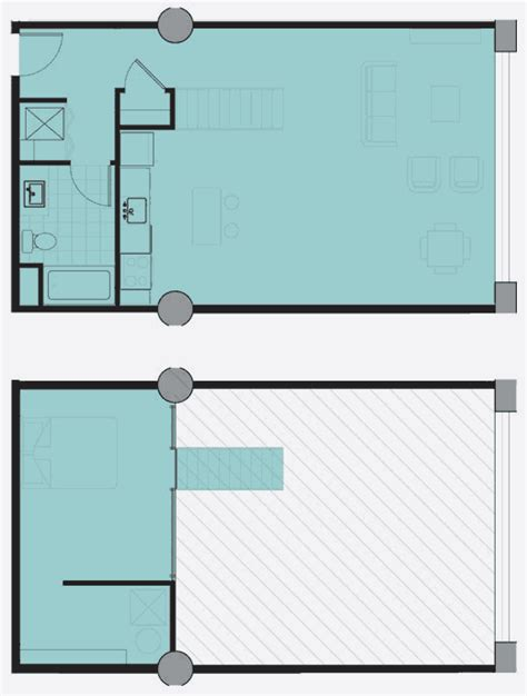 900 square feet 1 bedroom apartment with loft 900 sq ft