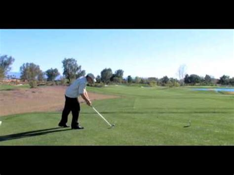 consistent golf swing tips bad at golf