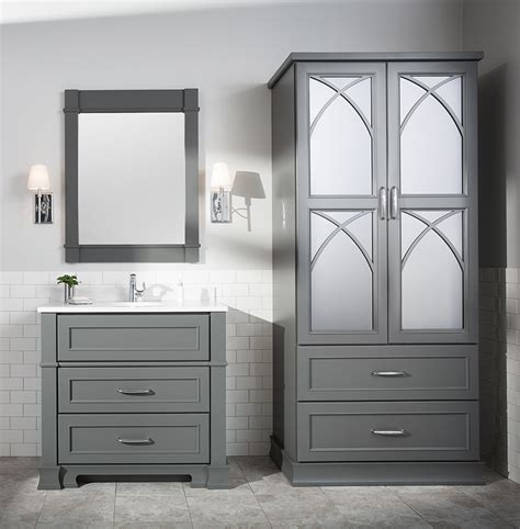 Bathroom Cabinetry Vanities Bath Furniture Dura Supreme Furniture Bathroom Cabinets