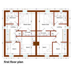 homes for sale with floor plans semi detached house designs uk house design ideas