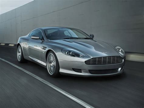 2004 Aston Martin by 2004 Aston Martin Db9 Coupe Pictures Information And