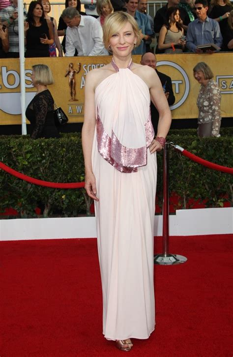 Screen Actors Guild Awards Cate Blanchett by Cate Blanchett Picture 97 The 20th Annual Screen Actors
