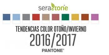 tendencias color oto 241 invierno 2016 2017 serastone revestimientos paredes