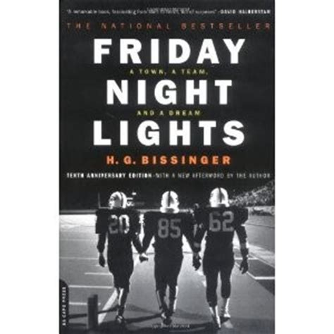 Friday Lights Song by Friday Lights Book Quotes Quotesgram