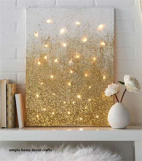 17 easy diy home decor craft projects that dont look simple home decor crafts easy diy home decor project