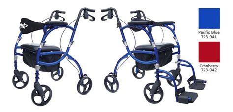 hugo walker transport chair hugo navigator rolling walker transport chair hugo mobility