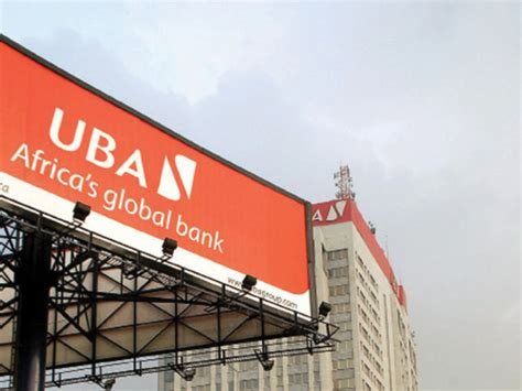 uba bank uba recharges for growth in third quarter thecable