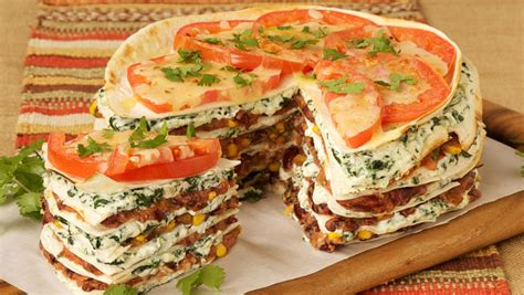 quesadilla pie best recipes ever