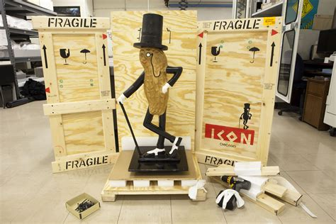 the history 187 archive 187 mr peanut goes to the