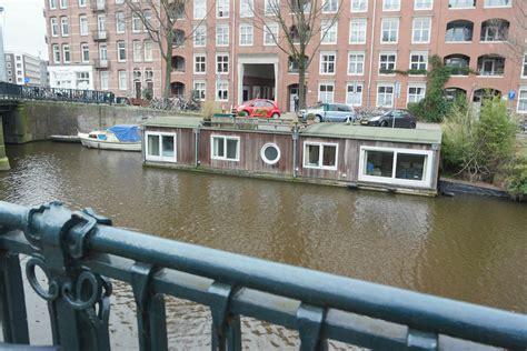 te huur woonboot een woonboot in amsterdam huren met kinderen doen