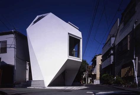 Modern Japanese Homes Reflection Of Mineral House Tokyo Property E Architect