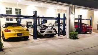 2 Car Garages Dream Garage Porsche Mania 6speedonline