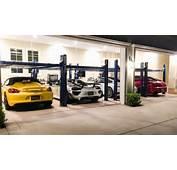 Dream Garage Porsche Mania  6SpeedOnline