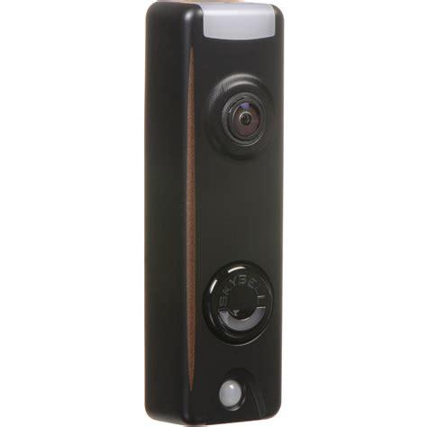 Wifi Doorbell honeywell skybell trim 1080p wi fi doorbell dbcam trimbr