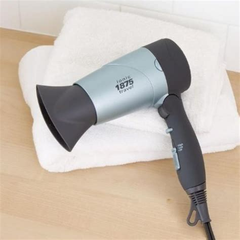 Mini Travel Hair Dryer Brookstone how to choose the best travel dryer packing list