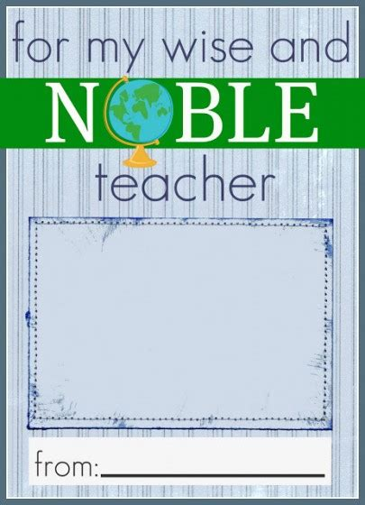 Can I Use A Barnes And Noble Gift Card Online - teacher appreciation gift cards