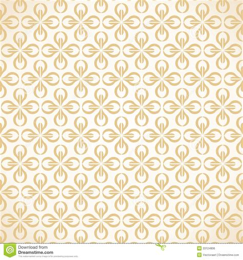 2d Floor Plans Creative Classic Pattern Background Royalty Free Stock