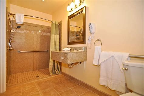 handicapped bathroom design choosing the right bath tub for a handicap bathroom design