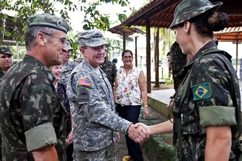 brazil military police uniform defense gov news article dempsey looks to expand military