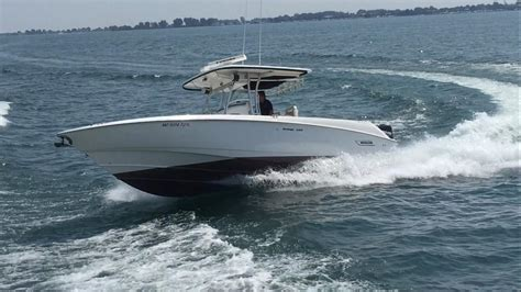 fishing boats for sale grand rapids mi boston whaler new and used boats for sale in michigan