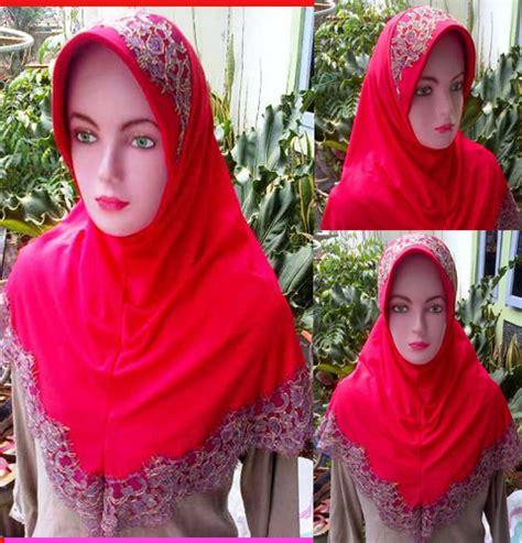 Benang Kaos Jumbo mengenal beberapa bahan kain untuk produksi jilbab atau