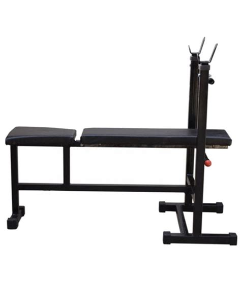 all in one bench press aurion weight lifting home gym bench for incline decline