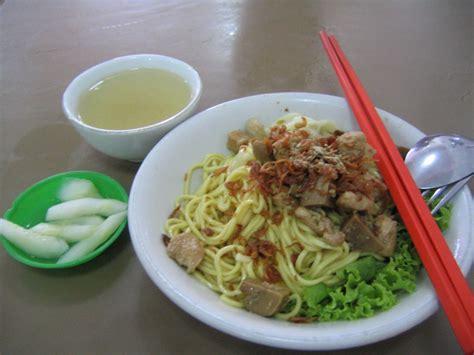 Kompor Untuk Mie Ayam 7 wisata kuliner yang maknyus di malang satu jam