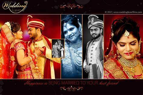 Wedding Album Design in Delhi
