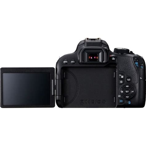 canon eos 800d 18 55mm is stm kit dslrs photopoint
