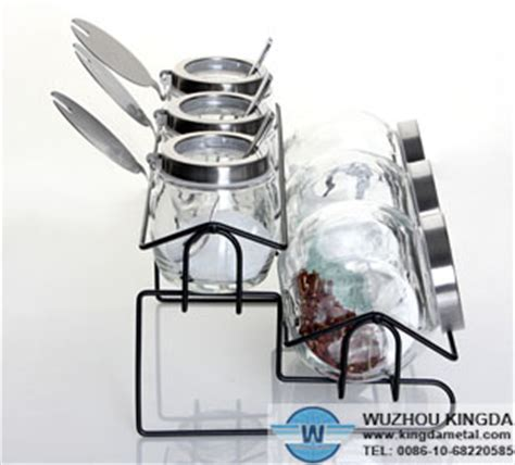 Black Wire Spice Rack Spice Rack Black Wire Spice Rack Black Wire Manufacturer