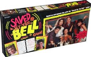 Board games were a family staple in the 90s and can be a fun activity