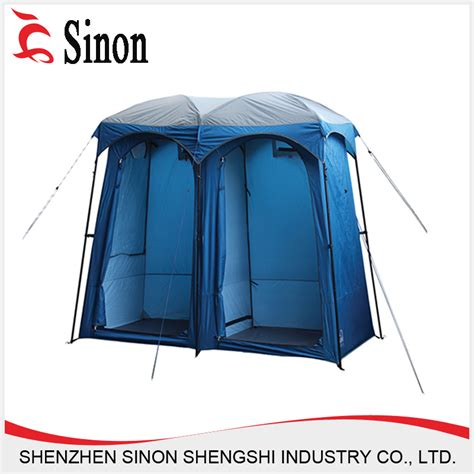 how to potty a shelter cing porta potty shelter tents portable cing toilet tent buy portable cing