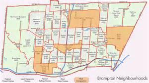 Sandringham Estate brampton neighbourhoods jason peschell ipro realty