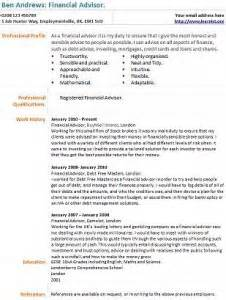 Financial Aid Advisor Cover Letter by Financial Aid Advisor Resume Exles Bestsellerbookdb