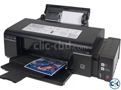 Tinta Epson L800 Original Black epson l800 photo printer clickbd