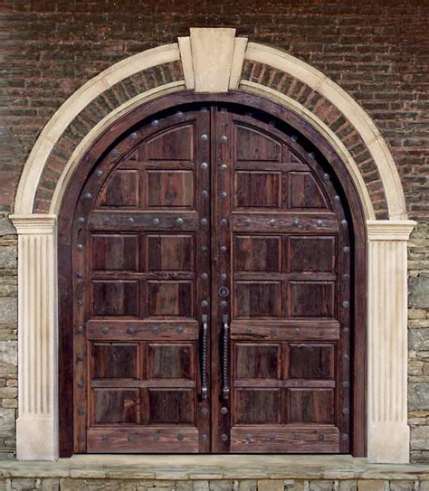 Arch Doors by 17 Best Images About Castle Door On The