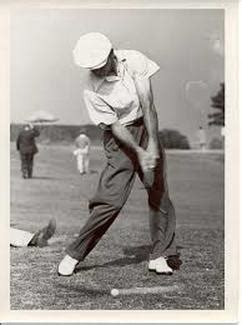 ben hogan swing thoughts maximumimpactgolfacademy com home