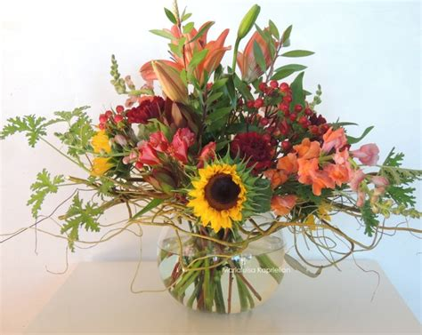 fresh flower arrangement fresh flower arrangement with proteas urban succulents