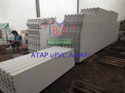 Jual Plastik Uv Banjarmasin 081249343303 harga atap upvc 2019 di banjarmasin jual